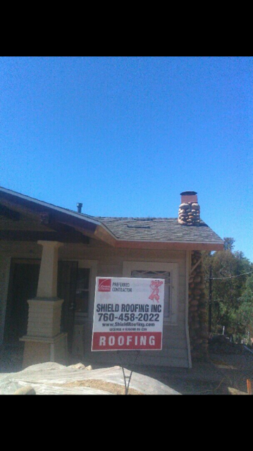 Shield Roofing, Inc. | Carlsbad, CA